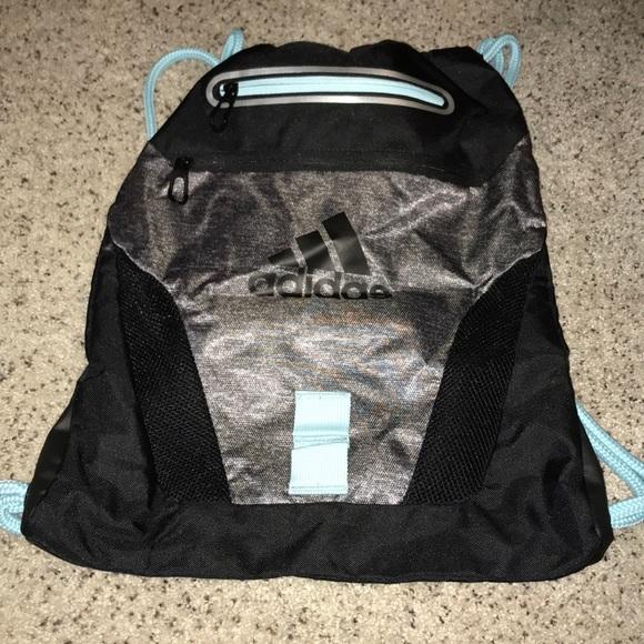 5f4b493f2398 adidas Handbags - Adidas bag